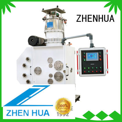 ZHENHUA durable roll to roll sputtering touch screen for SiO2