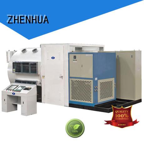 Roll to Roll Coating Equipment rcx1100 for Si3N4 ZHENHUA