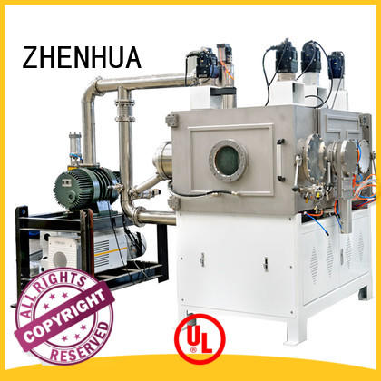 stainless steel plasma cleaning machine wholesale for metal