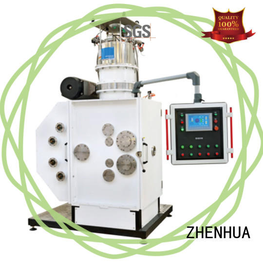 roll to roll machine roll for Si3N4 ZHENHUA