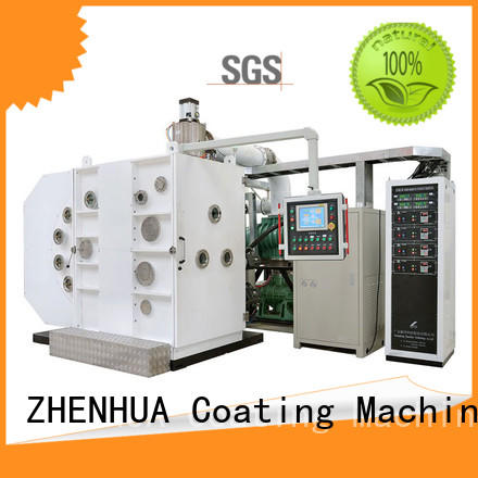 touch screen roll to roll machine fully automatic for ceramics ZHENHUA